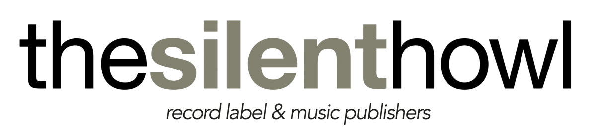 The Silent Howl - Music Publishing